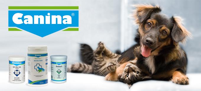 Витамины для домашних животных