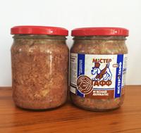 Оригинальные мясные деликатесы МиС КиС и Мистер ГаФФ