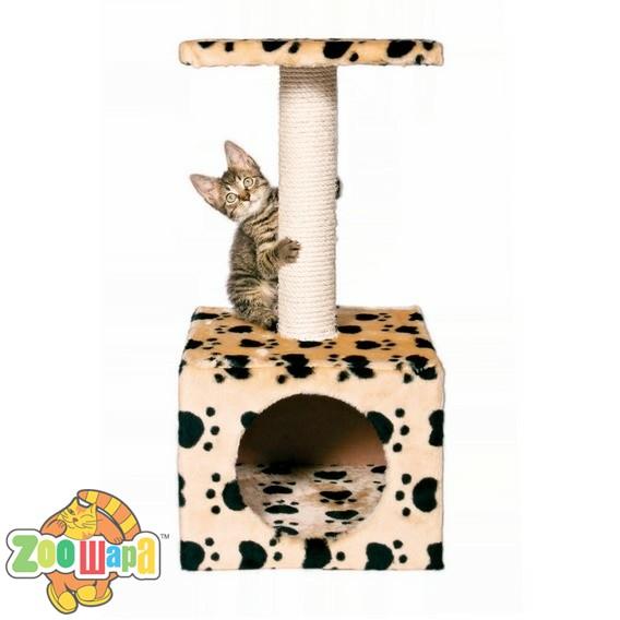 Домики для кошки в чите авито - 1