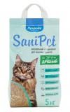Природа Наполнитель бентонитовый SANI PET для кошек мелкий 5кг  NEW