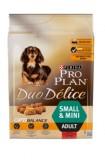 Pro Plan (Проплан) Duo Delice (Дуо Делис) с Говядиной для собак мелких пород 700г
