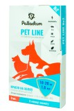 Palladium Pet Line №2 Капли на холку для собак 10-20 кг (фипронил+S метопрен)