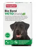 Beaphar (Беафар) Ошейник против блох и клещей Bio Band для собак и щенков с 2 месяцев 65см