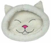 "Trixie Лежак для кота ""Mijou"" (48х37 см)  кремовый"