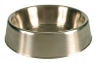 Trixie миска для собак (металл) 1,80 л Ø22 см