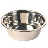 Trixie миска для котов (металл) 0,45л, Ø 12 см