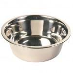 Trixie миска для собаки (металл) 2.8 л Ø 24 см