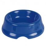 Trixie миска для собак пластмассовая 0.9 л Ø 19 см