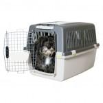 "переноска для собак ""Gulliver 4"" 71х51х50 см (max 15кг)"