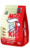 Сухой корм для кошек - МиС КиС Мясное ассорти 10 кг