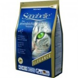 Сухой корм для кошек - Sanabelle Элеганс 10  кг