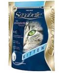 Сухой корм для кошек - Sanabelle Киттен 10кг