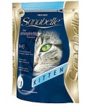 Сухой корм для кошек - Sanabelle Киттен 2кг