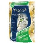 Сухой корм для кошек - Sanabelle Сенситив Птица 400 гр