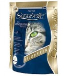 Сухой корм для кошек - Sanabelle Хэа Скин 400 гр