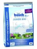 Сухой корм для собак - Bosch (Бош) Юниор Мини 15кг