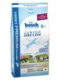 Сухой корм для собак - Bosch (Бош) Юниор (ягненок+рис) 1 кг