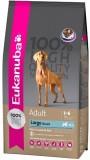 Сухой корм для собак - Eukanuba Для собак крупных пород  ягненок с рисом 15 кг
