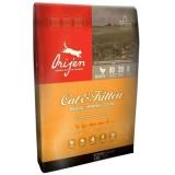Orijen Сухой корм для котят и кошек Cat&Kitten 5,4 кг