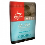 Orijen Fresh FISH Cat&Kitten 6,8 кг