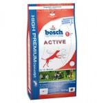 Сухой корм для собак - Bosch (Бош) Актив 3 кг корм для взрослых собак