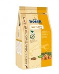 Сухой корм для собак - Bosch (Бош) Био Паппи + Морковь 3,75 кг корм для щенков