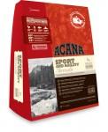 Acana (Акана) Сухой корм для спортивных и активных собак всех пород Sport & Agility (11,4 кг)