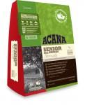 Acana (Акана) Сухой корм для пожилых собак всех пород Senior Dog (11,4 кг)