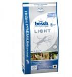 Сухой корм для собак - Bosch (Бош) Дог Лайт 1 кг корм для взрослых собак