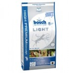 Сухой корм для собак - Bosch (Бош) Дог Лайт 2,5 кг корм для взрослых собак