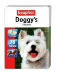 Beaphar (Беафар) Doggy's + Biotine 75 табл