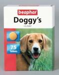 Beaphar (Беафар) Doggy's + Liver 75 табл
