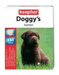 Beaphar (Беафар) Doggy's Junior 150 табл
