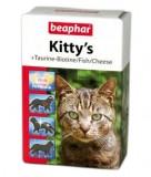 Beaphar (Беафар) Витамины для кошек Kitty's Mix (180 таблеток)