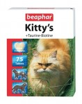 Beaphar (Беафар) Kitty's Taurine+Biotine 750 табл