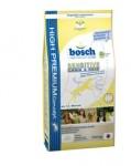 Сухой корм для собак - Bosch (Бош) Сенситив ягнёнок с рисом 15 кг корм для взрослых собак