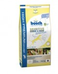 Сухой корм для собак - Bosch (Бош) Сенситив ягнёнок с рисом 1 кг корм для взрослых собак