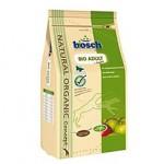 Сухой корм для собак - Bosch (Бош) Био Эдалт + Яблоко 0,75 кг корм для взрослых собак