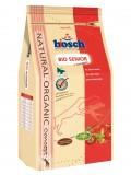 Сухой корм для собак - Bosch (Бош) Био Сеньор + Томаты  0,75 кг корм для пожилых собак