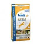 Сухой корм для собак - Bosch (Бош) Эдалт ягнёнок с рисом 15 кг корм для взрослых собак