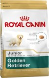 Сухой корм для щенков породы голден ретривер Golden Retriever Junior (1 кг)