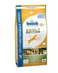 Сухой корм для собак - Bosch (Бош) Эдалт Птица со Спельтой 15 кг корм для взрослых собак