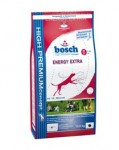 Сухой корм для собак - Bosch (Бош) Энерджи Экстра 15 кг корм для взрослых собак