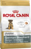 Royal Canin (Роял Канин) German Shepherd Juninor, 1кг