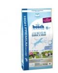 Сухой корм для собак - Bosch (Бош) Юниор ягненок с рисом 15 кг