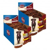 Trixie сосиски (говядина) 8 г/8 см(200 шт)