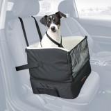 Trixie Автомобильное сиденье для собак (48х38х37 см) черное