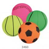 Trixie Мяч-игрушка для собак из вспененной резины (3,5 / 4,5 см, 1 шт.)