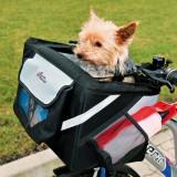 Trixie Сумка-перевозка велосипедная 38х25х25 см
