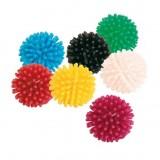 Trixie Мяч с шипами (резина) 3 см